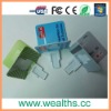 New shape credit card usb flash drive