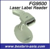 FG9500 Bi-Directional Laser Barcode Scanner