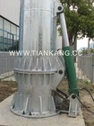 Hydraulic Tower for turbine generator
