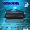 16 ports GSM SMS Modem, RJ45 gsm modem,wireless modem
