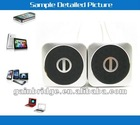 Bluetooth speaker system for mobile phone, tablet PC, laptop