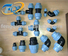 compression fitting Male Adapter