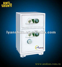 two-door office safe box AS-058