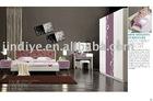 knock down Melamine and MDF bedroom furniture