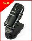 720*480AVi/30 FPS HD mini dv car camera