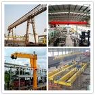 Cheap Crane Machine Made in China