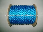 3 Strands PP Multifilament Rope