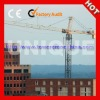 Jump Tower Crane Supplier