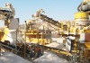 High Efficiency Fine Stone Crushing Plant