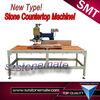 STMJ-2500X Stone Countertop Machine