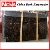 Chiense Dark Emperador marble slab price marble tile marble table