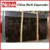 Chiense Dark Emperador marble slab price marble tile marble table