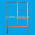 all size steel scafffolding frame system