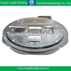Exporter of plasticlattice/plastik/phenolic injection moulds