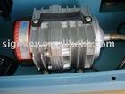 air compressor for cnc rotuer