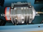 air compressor for cnc rotuer