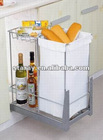 HPJ301 French Bread Cabinet
