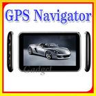 5 inch car gps navigation for kia k2 Free MAPs wince 6.0 os gps