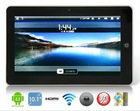 Android 2.3 10.1 LCD Touchpanel INFOTMIC X210 1GHz Tablet PC with Wi-Fi, HDMI Output, and GPS (Black)
