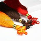 Fashion Chinese knot tassel