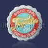 Shape Embroidery