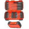 40 pcs promotional gift tool set screwdriver bit set HY-P040