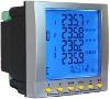 Multi-function power analyzer meter