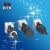 CZ 0201 safty pushbutton switch in gas area
