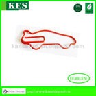 2010 Latest Metal Car Shaped Clip