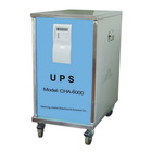 CHA-6000 Intelligent True on-line UPS