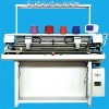 AUTOMATIC FULLY FASHIONED FLAT KNITTING MACHINE