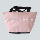 cangnan Cooler Bag, picnic Bag, Oxford Lunch Bag, PP woven lunch bag promotional lunch bag