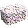 Non Woven Storage Box for clothing, bedding, books,toys,etc