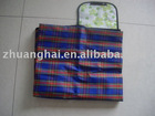 2012 China outdoor water-proof picnic blanket