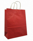 Eco Large Recycled Kraft Bag for Wedding and shopping