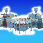 SOLE INJECTION MACHINE(shoe making machinery)
