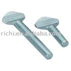 Thumb screws Fastener