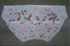 underwear cut piece screen printing,