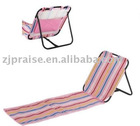 Portable Leisure Beach Cushion Mat Prs-5001