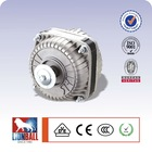 YJF00 VDE approval ac asynchronous shaded pole fan motor for heater,evaporator