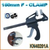 150mm Quick clamp GS