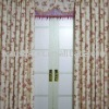 Modern Print Curtain Fabric