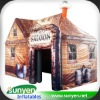 Inflatable bar,inflatable bar for outdoor