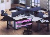 Cheap and Comfortable Office Furniture Desks&Chairs