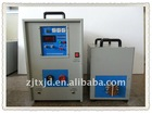 35KW High Frequency Induction Gear Hardening Equipment