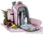 2012 New 2 person shoulder bag picnic cooler bag