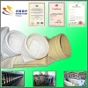 ptfe membrane woven fiberglass dust collector filter bag
