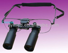 surgical loupes magnifying glass dental binocular loupe