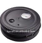 AS-015 Mini Car Air Compressor as Car Tire Inflator/car air compressor
