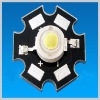5W high power led white 500-550lm